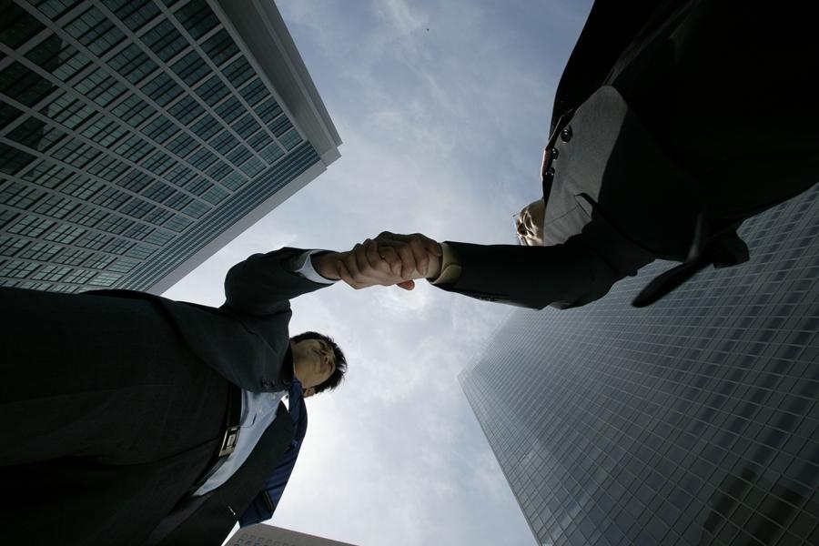 認定支援機関による銀行交渉支援・事業計画作成(15万円~)