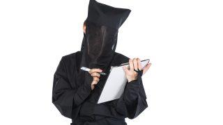 マイナンバーと税務調査 ~【架空人件費】調査先のあぶり出し?